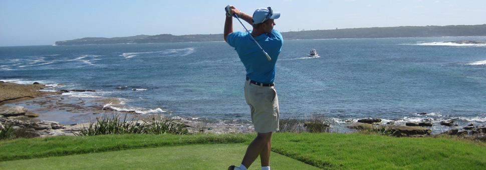Golfclub Haßberge - Head Pro Craig Hanson - Clubpro