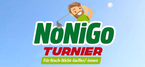 NoNigo Turnier - Golfclub Haßberge