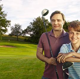Golfclub Haßberge e.V. in Steinbach/Ebelsbach - Für Einsteiger, jetzt mit Golfen beginnen!