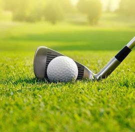 Golfclub Haßberge e.V. in Steinbach/Ebelsbach - Jeden zweiten Sonntag Gratis Schnupperstunde
