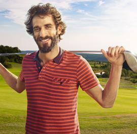Golfclub Haßberge e.V. in Steinbach/Ebelsbach - Mitgliedschaft Light, neue Mitgliedschaftsmodelle für Wenigspieler